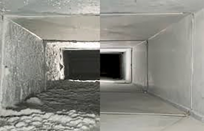 Ac Duct Cleaning Iclean Professional Aircon Maintenance